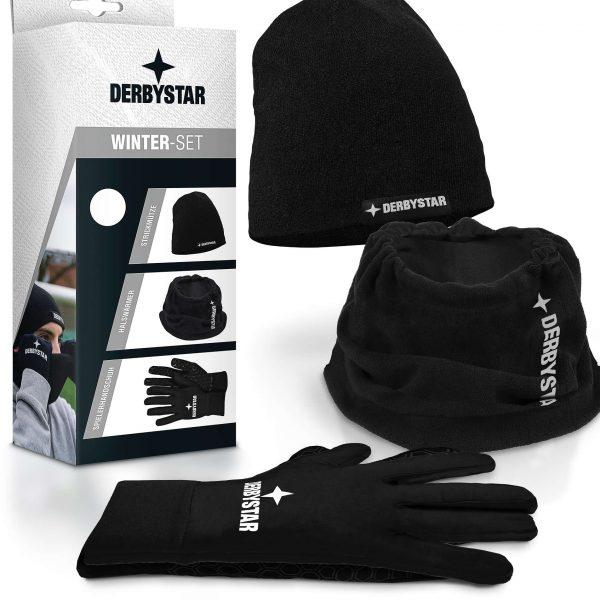 Derbystar Winter-Set 2021