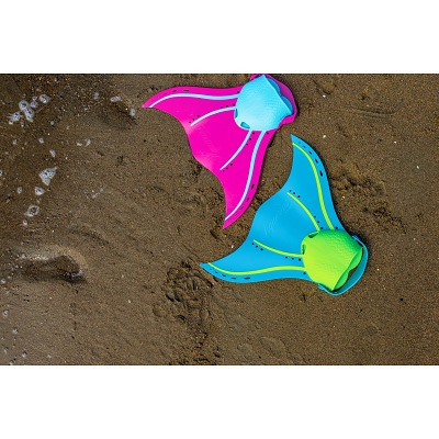 Tropical Teal - Schwimmen - Finis