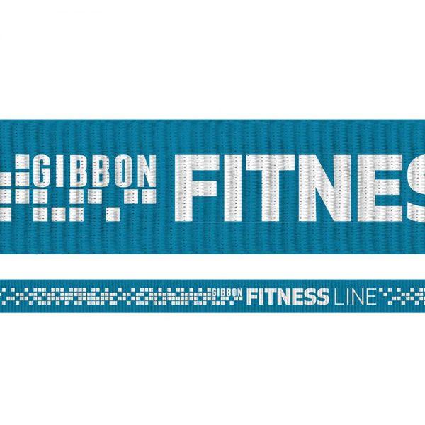 """Gibbon Slackline Ersatz-Line """"Fitness"""" - Freizeitspiele - Gibbon"""