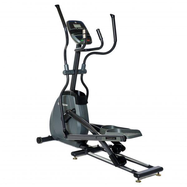 "Horizon Fitness Crosstrainer ""Andes 2.0"" - Fitnessgeräte - Horizon Fitness"