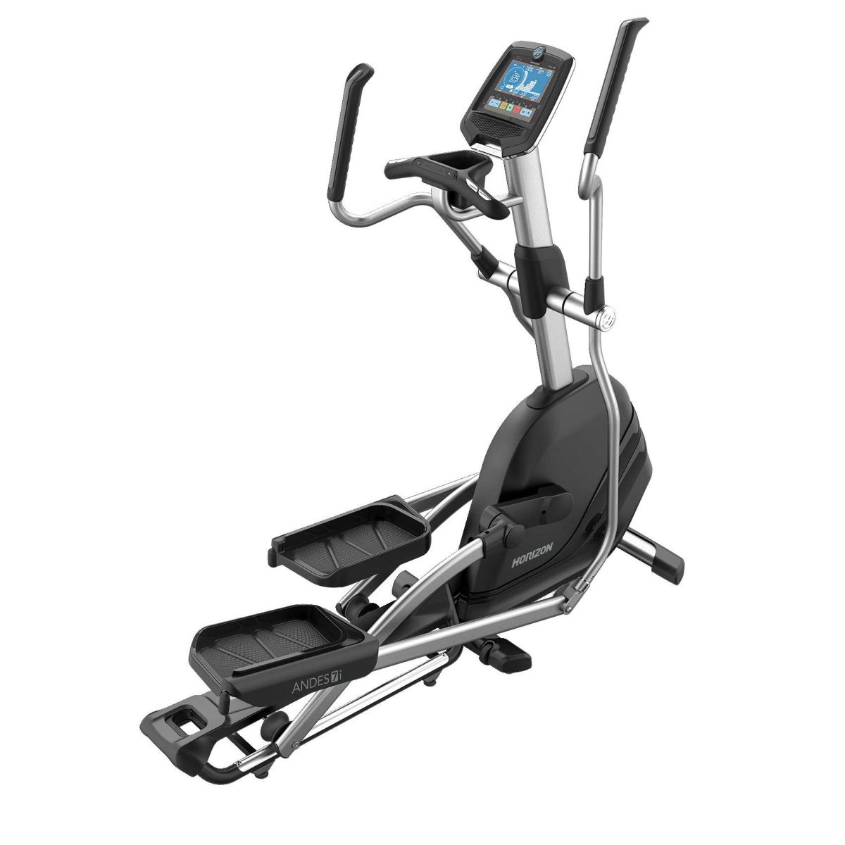 "Horizon Fitness Crosstrainer ""Andes 7i"" - Fitnessgeräte - Horizon Fitness"