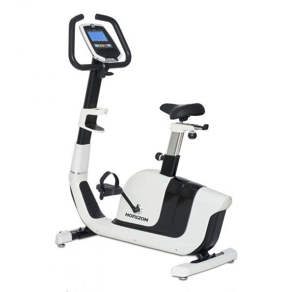 """Horizon Fitness Ergometer """"Comfort 8.1"""" - Fitnessgeräte - Horizon Fitness"""