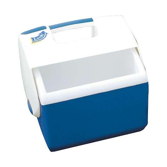 Igloo kleine Betreuer-Eisbox - Objektausstattung - Igloo