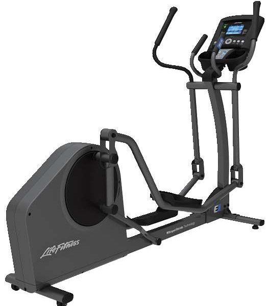 """Life Fitness Crosstrainer """"E1"""""""