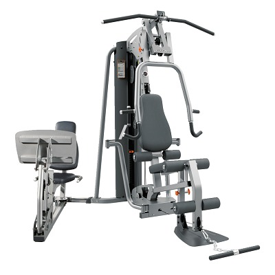 Ohne Beinpresse - Fitnessgeräte - Life Fitness