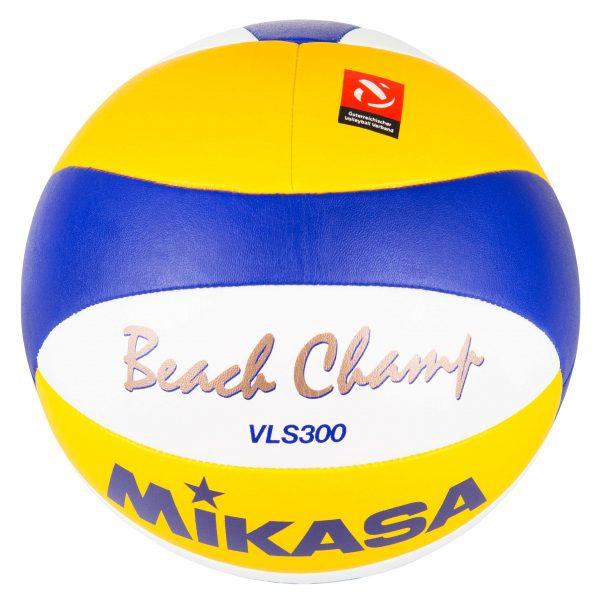 "Mikasa Beachvolleyball ""Beach Champ VLS300 ÖVV"" - Bälle - Mikasa"