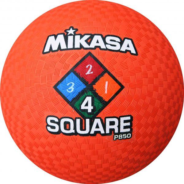 "Mikasa Gummiball ""4Square P850"" - Bälle - Mikasa"