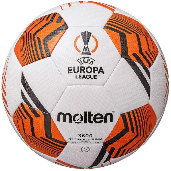 """Molten Fußball """"UEFA Europa League Replica 2021-2022"""" - Bälle - Molten"""
