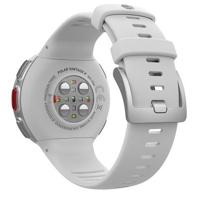 Weiß - Fitnessgeräte - Polar