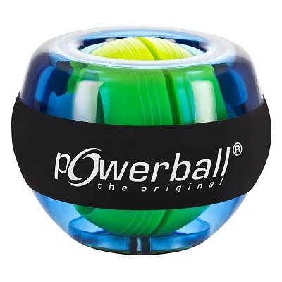 Auto Start - Therapie - Powerball