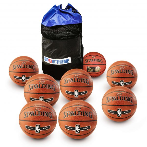 "Spalding Basketball-Set ""Bundesliga"" - Bälle - Spalding"