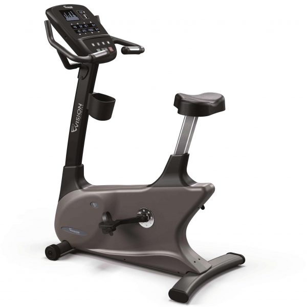"Vision Fitness Ergometer ""U60"" - Fitnessgeräte - Vision Fitness"