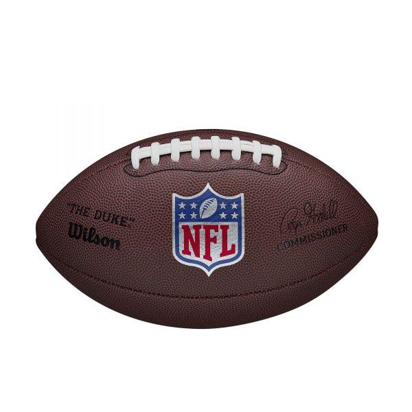 """Wilson Football NFL """"The Duke Replica"""" - Bälle - Wilson"""