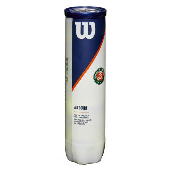 """Wilson Tennisbälle """"Roland Garros"""""""