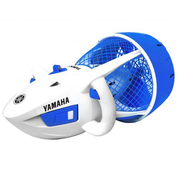 """Yamaha Unterwasser Scooter """"Explorer"""" - Schwimmen - Yamaha"""